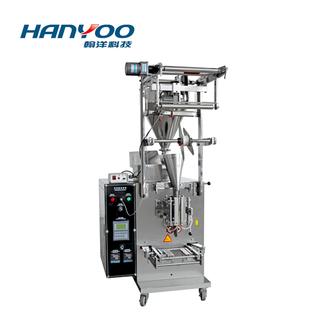 DXD-100/500/800J 全自动液酱体包装机