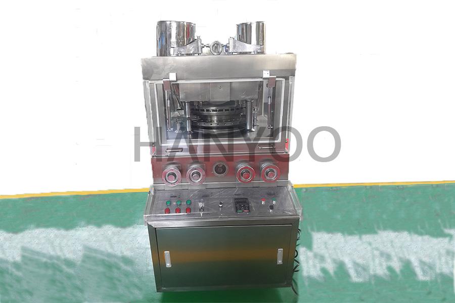压片机-8