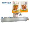 食品拉伸膜真空包装机